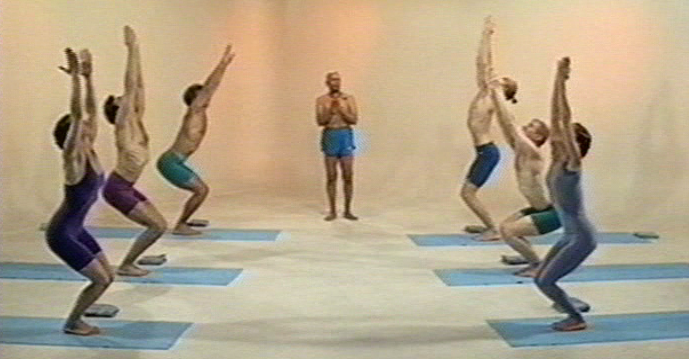 Ashtanga Yoga Primary Series | Yoga Shala Heidelberg