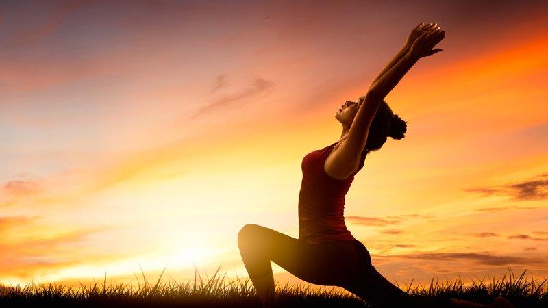 Surya Namaskar - Starting a Yoga Practice | Yoga Shala Heidelberg