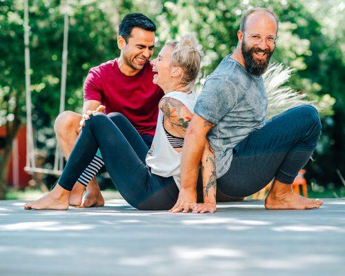Personal Yoga Heidelberg