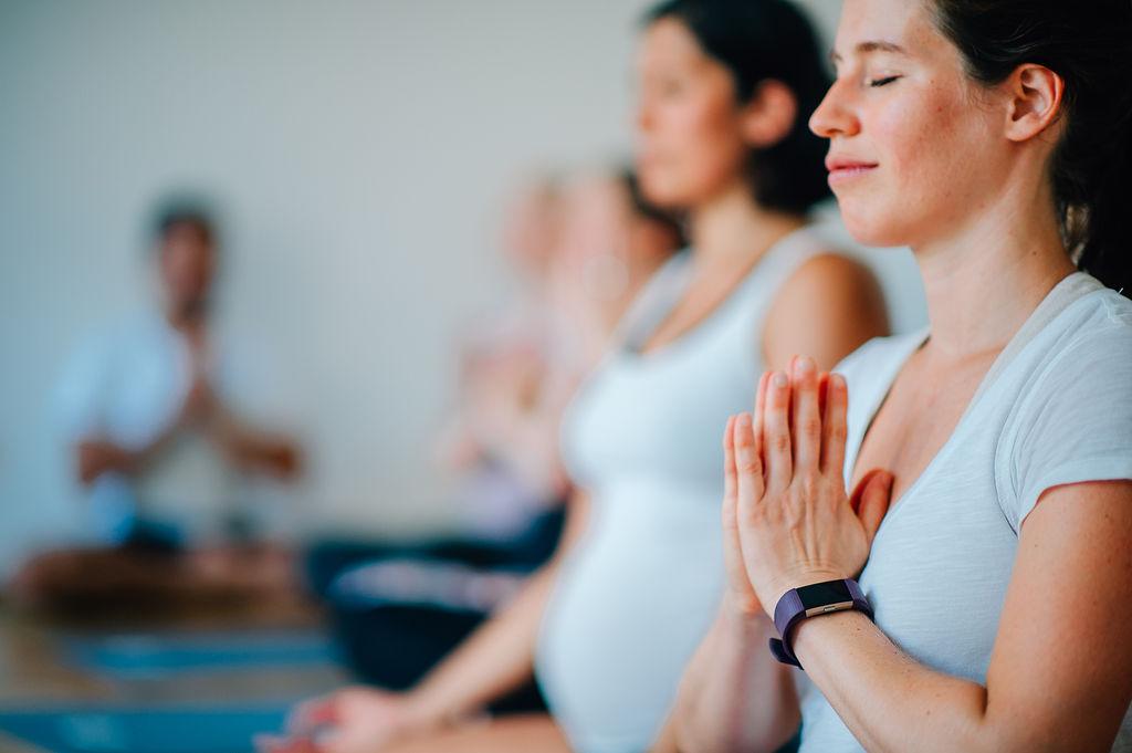 Yoga Heidelberg - AYS Heidelberg
