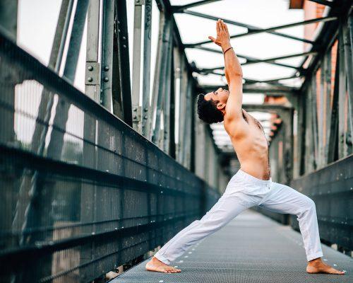 Ashtanga Yoga - True Yoga Heidelberg