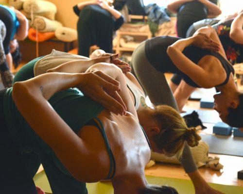 Ashtanga Yoga Heidelberg - Yoga Heidelberg AYS