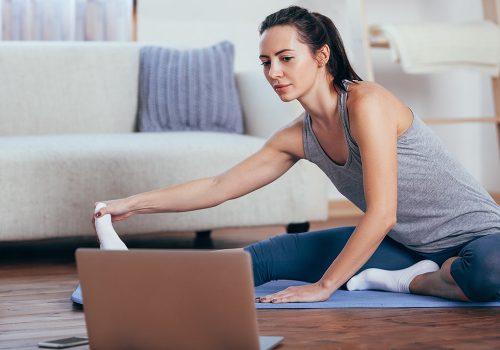Online Yoga - Online Yoga Class Heidelberg