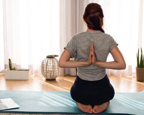 Online Yoga for Students - Yoga Shala Heidelberg