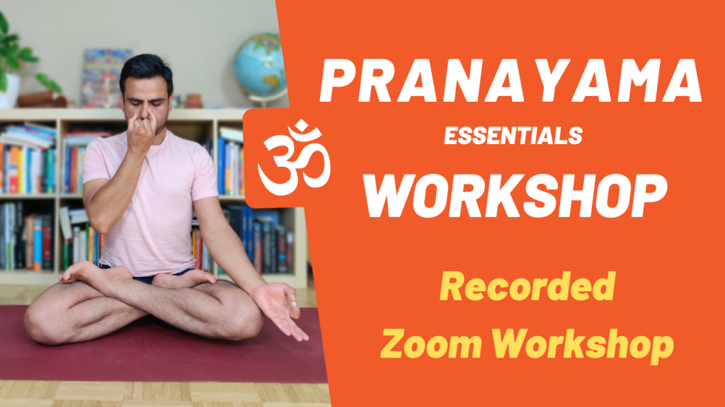 pranayama workshop heidelberg