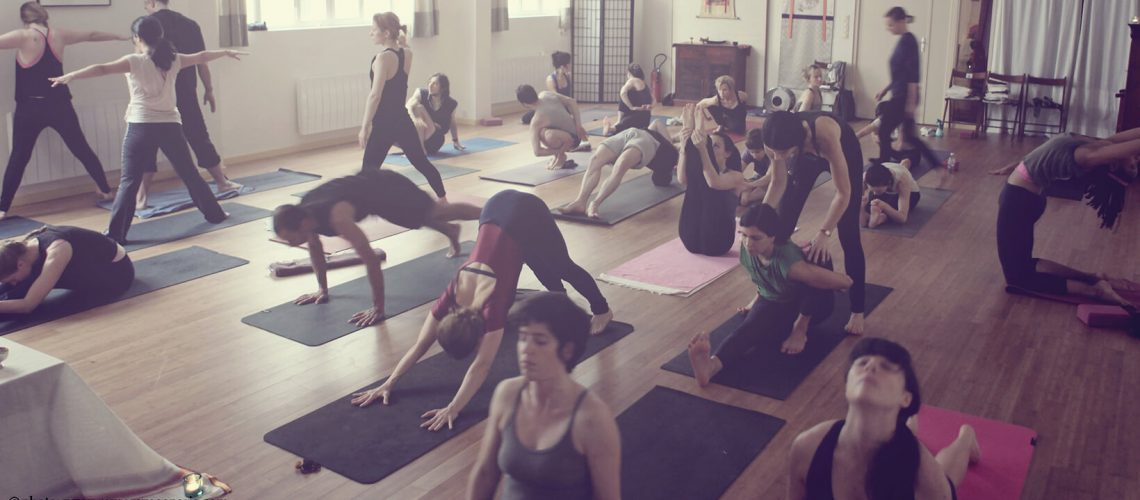 Mysore Ashtanga Yoga Heidelberg | Yoga Shala Heidelberg